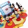 Torta Bomboniere Topolino Disney con Statuina Maxi Mickey Mouse