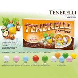 Confetti Crispo Tenerelli alla Nocciola 1 Kg