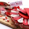 Bomboniere Laurea DNA Medicina Biologia Torta Alzatina