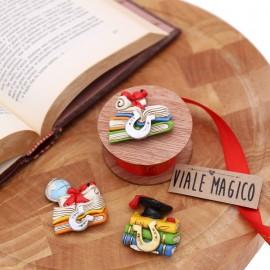 Bomboniere Faidate Libroni Interessanti Magnete