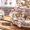 Torte Bomboniere Matrimonio con Statuine Coppie Sposi