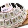 Torta Bomboniere Portaconfetti Online per Nascita e Battesimo con Portafoto Carrozzina Bimba