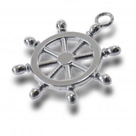Bomboniera Timone Tema Mare per Compleanno Musica Nautica