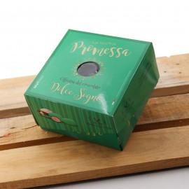 Confetti in bustine per Promessa di Matrimonio Confezione da 500 g con Scatola decorata a tema