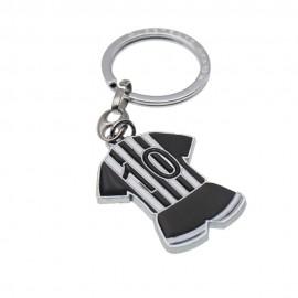 Bomboniere Compleanno Portachiave Completino Calcio Juventus