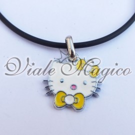 Collana Hello Kitty Mix Color