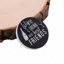 Wine Friends Bomboniere Personalizzate Compleanno