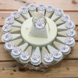 Sushi Lover Torta Bomboniere Personalizzate Compleanno e Laurea