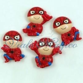 Bomboniera Magnete Spiderman Baby