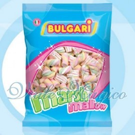 Marshmallow Bulgari Estruso Mix per Caramellate