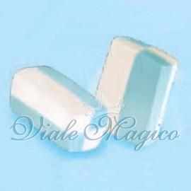 Marshmallow Bulgari Estruso Gommine Azzurre per Caramellate