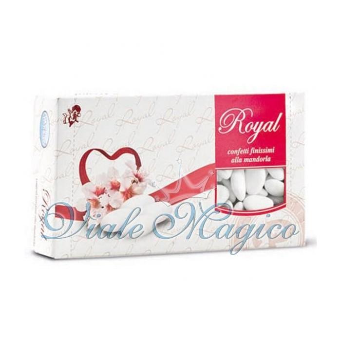 Bomboniere FaiDaTe Confettata Bouffet Confetti Maxtris Royal Limited Edition