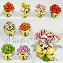 Statuina Mini Bouquet Fiori
