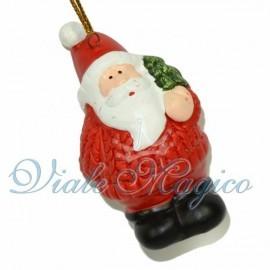 Appendino Babbo Natale