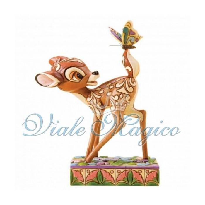 Statuina Disney Bambi
