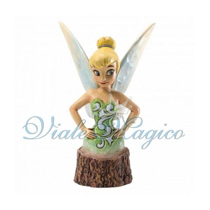 Statuina Disney Trilly per Bimba
