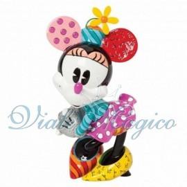 Statuina Disney Minnie per Compleanno