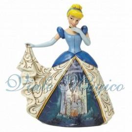 Statuina Disney Cenerentola per Bimba
