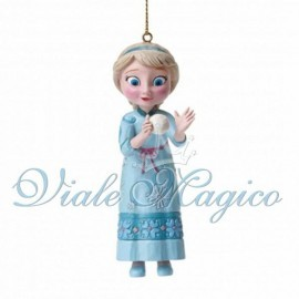 Appendino Disney Elsa per Compleanno