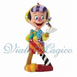 Statuina Disney Pinocchio per Compleanno