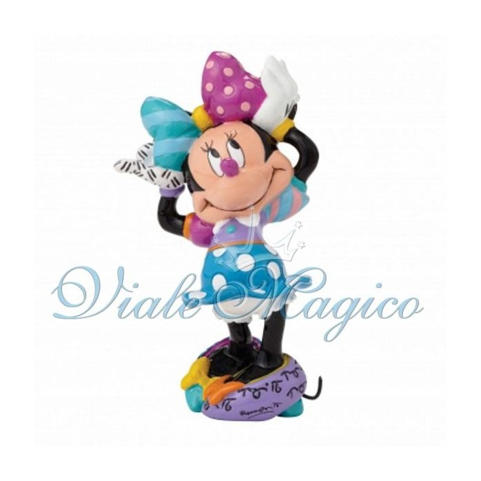 Statuina Minnie Disney