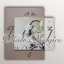 Orologio a parete Linea Modern ArtIdea
