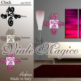Orologio da parete Linea Clock ArtIdea