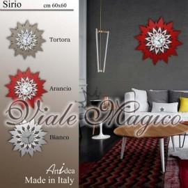 Orologio da parete Linea Sirio ArtIdea