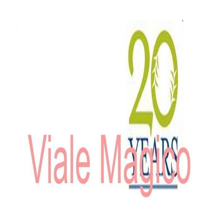 Bomboniere FaiDaTe COL13103 - 20 Bigliettini con Frase per Compleanno