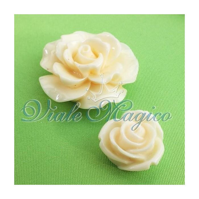 Bomboniere Materiale Faidate Rosa Decorativa Effetto Porcellanato 72 Pezzi