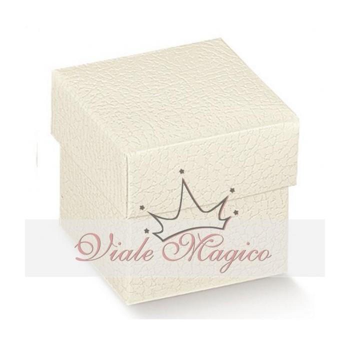 Bomboniere Porta confetti Faidate Scatole per Cerimonia Eleganti