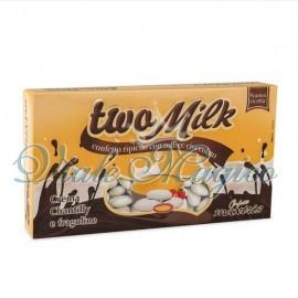Bomboniere Faidate Bouffet Confettata Caramellata Confetti Maxtris Two Milk 1 Kg