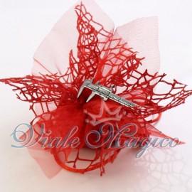 Bomboniere Laurea Ingegneria Meccanica Sacchetto Rosso Calibro Offerte Confetti