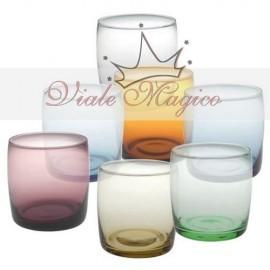Bicchieri da Tavola Collezione Friendly