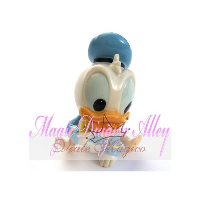 Paperino Porcellana Disney