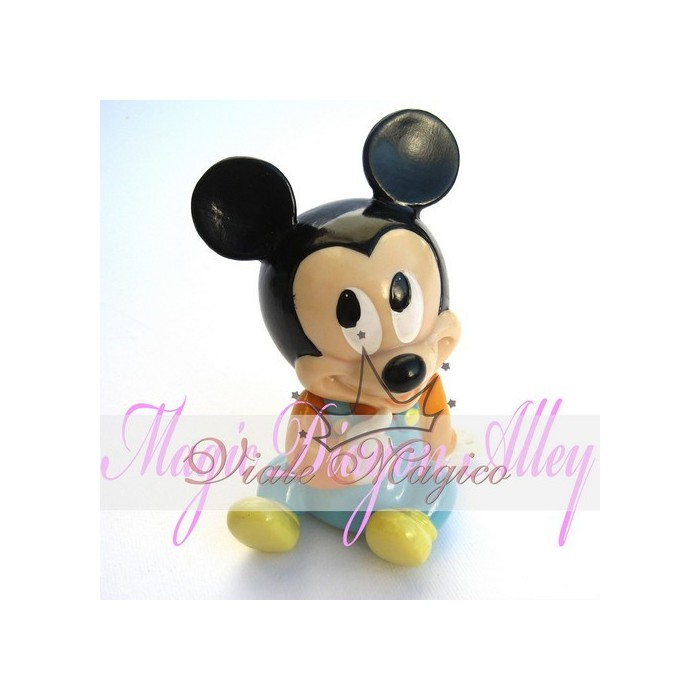 Topolino Porcellana Disney