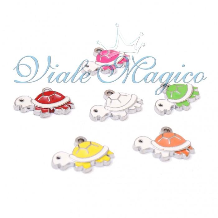 Bomboniera Mini Tartarughe Colorate per Compleanno FaiDaTe