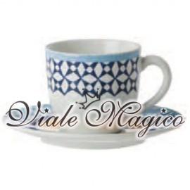 Servizio da Caffè Egeo in Gres Pocellanato