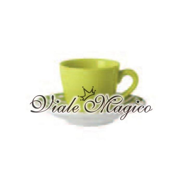 Servizio da Caffè Havana in Gres Pocellanato