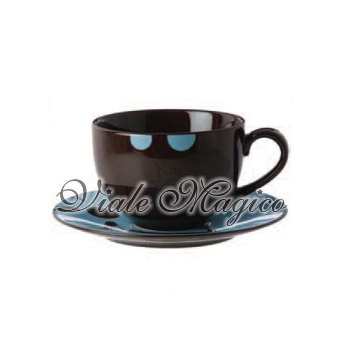 Servizio da Caffè Magis in Gres Pocellanato