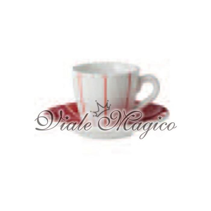 Servizio da Caffè Ray in Gres Pocellanato