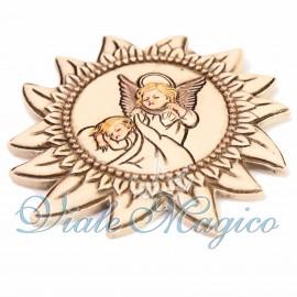 Maxi Sole Angioletti Battesimo