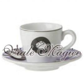 Servizio da Caffè Signs in Gres Pocellanato