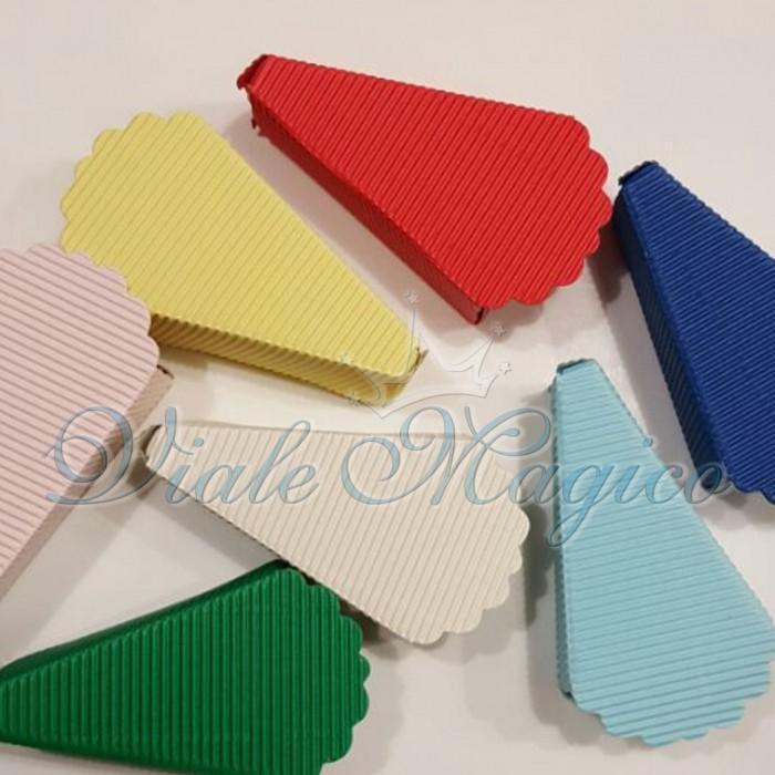 Fettine Mix Color