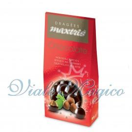 Confetti Natalizi Praline al Cioccolato 150g