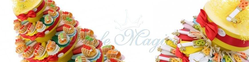 Torte Bomboniere